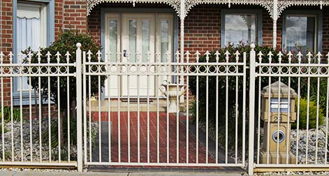 Melbourne Fencing Company Melton